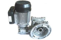Motoreduktory z przełożeniem i= 1200