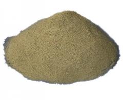 Fish flour