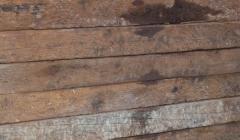 Podkłady kolejowe drewniane używane