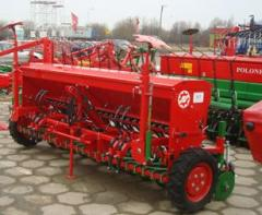 Maszyny rolnicze i części zamienne