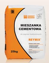 Mieszanka Cementowa REYMIX