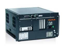 Sterowanie KR C4 compact