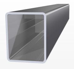 Profil stalowy zamknięty 50 x 40 x 2
