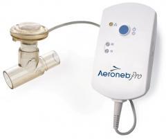 Nebulizator Aeroneb Pro