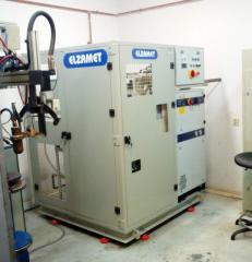 Kompaktowe nagrzewnice IGBT