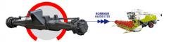 Komponenty i akcesoria dla dźwigów mostowych