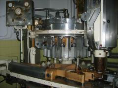 Rozlewaczka ciśnieniowa HOLSTEIN & KAPPERT