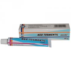 Maść Neo-Tormentil