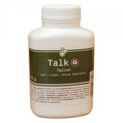 Talk - Proszek na skórę