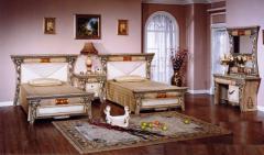 Stylowa sypialnia dla dzieci Marinella, Galeria 77