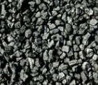 Brykiety z węgla.