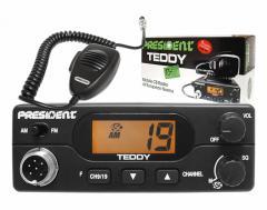 PS Radio CB President Teddy ASC - CBRA-2390 / LX