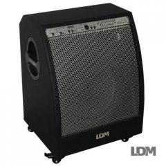 Wzmacniacze gitarowe i basowe BassRider-400