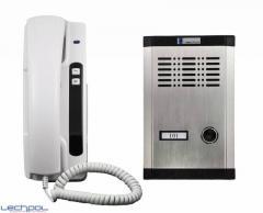 Domofon Cabletech (LF-01+ TF01)