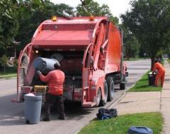 Maszyny prasujące odpady z tworzyw sztucznych