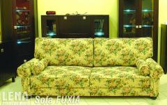 Sofa Fuxia