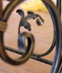Iron-mongery hardware