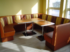 Furniture for public catering establishments