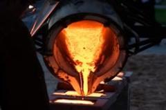 Heat resistant steels