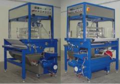 Lines for manufacture of confectionery products