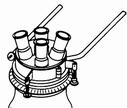 Equipo e instrumento de laboratorio farmacéutico