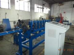 Profilarka linia automatyczna do produkcji