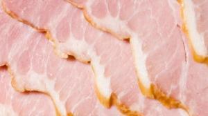 Mięso wieprzowe.