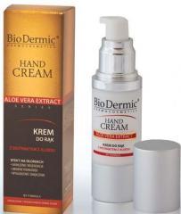 Creams for hands