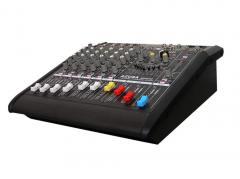 Amplimikser Azusa PMQ-2110 2*250W RMS