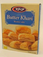 Ciastka Top Op Butter khari 200G