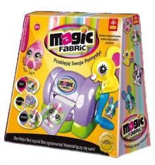 Magic Fabric - Studio Kreacji + 2 Zestawy ze