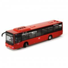 Autobus linowy Siku