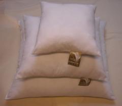 Poduszki dla hoteli