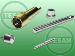 Regular tools for the repairing of an automobile