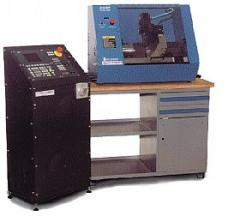 Machine tools turning specialized