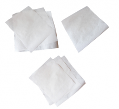 Paper for packaging of foodstuffs