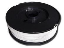 Material Modelowy Drut ABS 1KG Biały