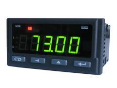 Tablicowy rejestrator cyfrowy przeznaczony jest do odczytu i rejestracji danych z urządzeń z interfejsem RS485 Modbus