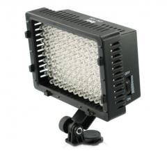 Diodowa lampa do kamer 160LED CN-160