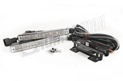 Lampy LED DRL EL-DRLG-2 CW