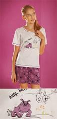 Piżamka młodzieżowa 914