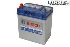 Akumulator Bosch Silver 40Ah 330A Bytom, Piekary