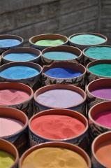 Dye, colorant
