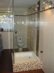 Zabudowy prysznicowe