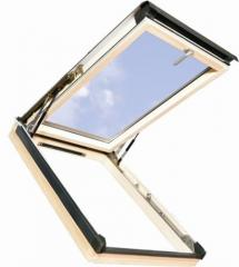 Okna drewniane Perfect PLUSbh