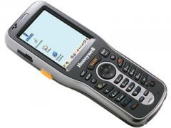 Kolektor danych Dolphin 6100 firmy Honeywell