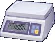 Wagi elektroniczne CAS SW -1