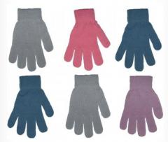 Gloves for children
