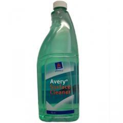 Płyn do odtłuszczania powierzchni Avery Surface