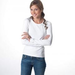 Comfort-T Long Sleeve - 185 g/m2 ST2140